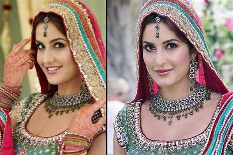 indian bridal   katrina kaif  movies