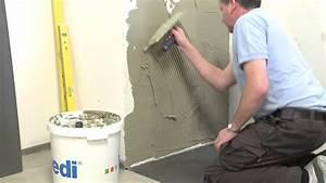 Panneau Hydrofuge Salle De Bain : wedi fr training wedi montre la construction d 39 une ~ Dailycaller-alerts.com Idées de Décoration