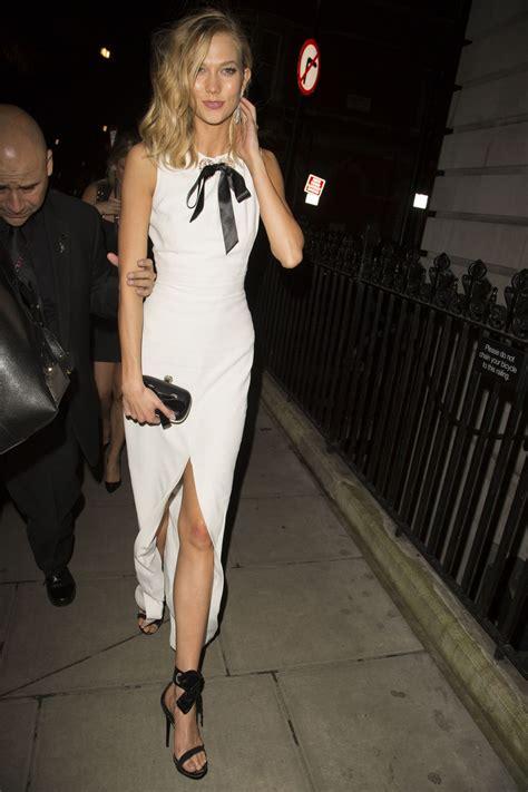 Karlie Kloss Victoria Secret Fashion Show