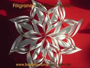 Weihnachtsstern Selber Basteln : filigraner weihnachtsstern der traumstern basteln rund ~ Lizthompson.info Haus und Dekorationen