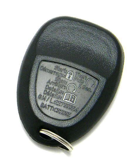 Pontiac Grand Prix Key Fob by 2005 2008 Pontiac Grand Prix Key Fob Remote Kobgt04a