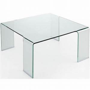 97d77e823666bb Table Carrée En Verre. table basse en verre carr e 1507. table basse ...