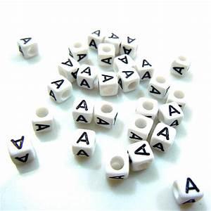 single letter a 200pcs 6mm mixed alphabet cubic letter With alphabet beads single letter