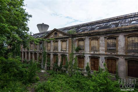 bureau central urbex bureau central et château wendel may 2015