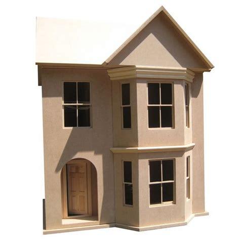 bay view house dolls house kit  scale bdh