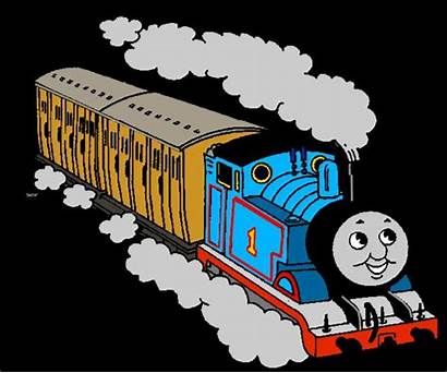 Thomas Train Clipart Clip Yellow Clipartpanda Cartoon