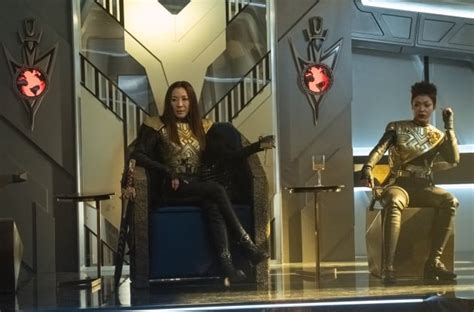 Star Trek: Discovery Season 3 Episode 10 Review: Terra ...