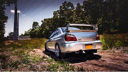 Subaru Wrx Sti 4k Impreza Wallpapers Ultra