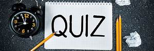 Quiz About The Imf  U2013 Imf Blog