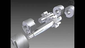 New Hydraulic Pump Overhaul