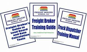 Freight Broker Training Guide