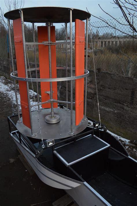 Ветрогенераторы купить в Москве