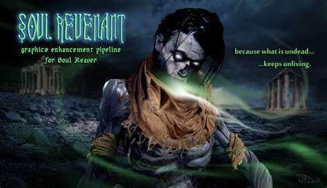 Fan Game Soul Revenant Announced