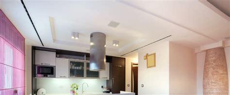 plafond de cuisine design eclairage faux plafond cuisine luminaire cuisine spot