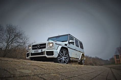 white mercedes  wagon amg chauffeur wedding car hire