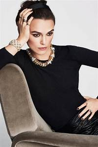 Keira Knightley Chanel : keira knightley is the new face of chanel jewelry ~ Medecine-chirurgie-esthetiques.com Avis de Voitures