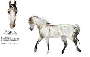 Tiger Horse