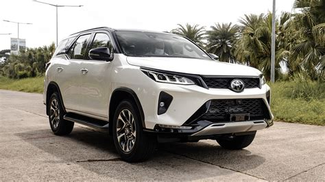 The toyota fortuner is built to withstand and protect the people inside the vehicle. 2021 Toyota Fortuner: Specs, Prices, Features