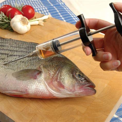 seringue de cuisine seringue de cuisine injecteur de marinade cc5034