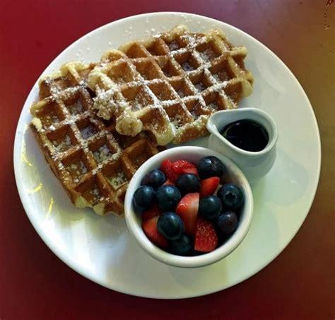 american breakfasts  london