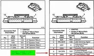 Gmc Sierra Wiring Diagram