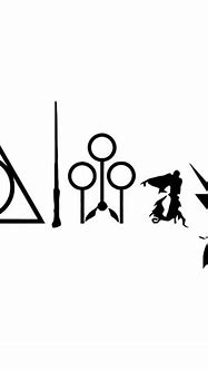 Harry Potter Always with Symbols Vinyl Car Window Laptop ...