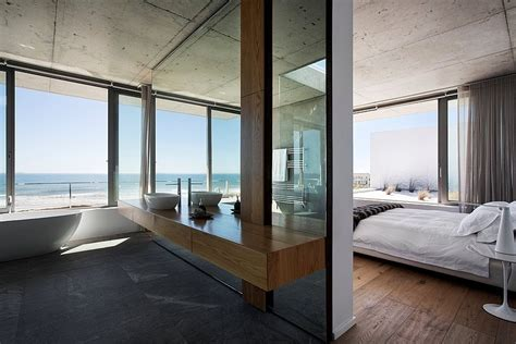 luxury beachfront modern architecture balmoral construction whistler balmoral construction