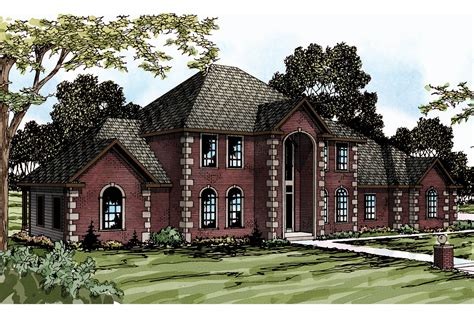 classic house plans kersley designs