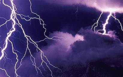 Lightning Storm Wallpapers Background Storms