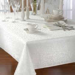 white and gold white and gold tablecloth
