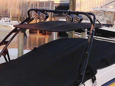 Rinker Boat Towers by Rinker Wakeboard Tower Gallery