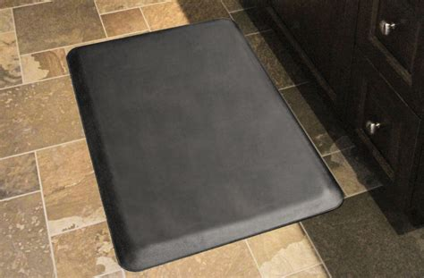 Large Decorative Kitchen Floor Mats by Amazing Rubber Flooring Residential 4 Decorative Anti