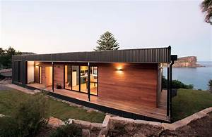 The Best Prefab Homes Design Example For Your Future House
