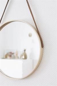 Ikea Miroir Rond : les 25 meilleures id es de la cat gorie miroir ikea sur pinterest grand miroir ikea ~ Teatrodelosmanantiales.com Idées de Décoration