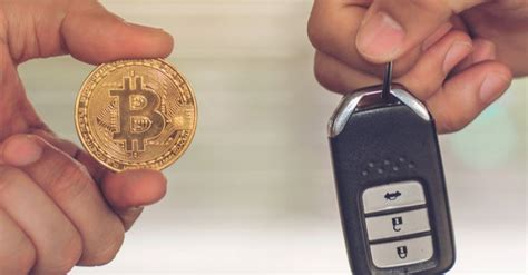 Why should i buy bitcoin instead of mining? What should you know before buying your car with Bitcoin? - 7Bitcoins