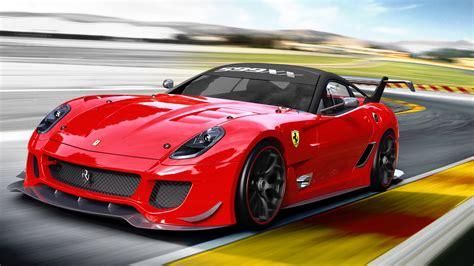 Ferrari Hd Wallpapers 1080p (28+ Images) On Genchiinfo