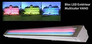 Lumiere Exterieur Led : led d 39 clairage clairage led diodes ~ Preciouscoupons.com Idées de Décoration