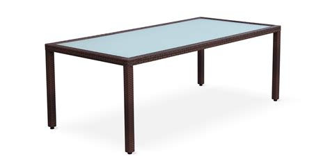 table et chaise de jardin en resine best table de jardin resine tresse chocolat contemporary