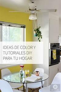 3 Ideas para Elegir el Color de tu Sala Live Colorful