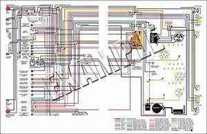 1969 Plymouth Road Runner Wiring Diagram