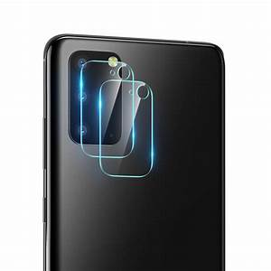 Galaxy S20 Ultra Full-coverage Camera Lens Protector