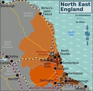 North East England