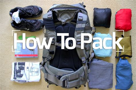 Travel Tips Packing Hacks Tips And Essentials Youtube