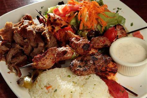 anatolian kitchen review classic turkish dishes sfgate