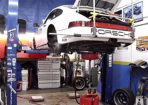 porsche repair  cape auto repair  mission viejo ca