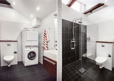 Renovated 1920s Tenant House With Vintage Modern Appeal by 40 Great Pictures And Ideas Of 1920s Bathroom Tile Designs