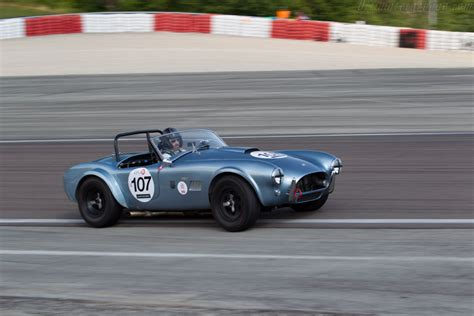 AC Shelby Cobra - Chassis: CSX2485 - Driver: Frederic ...