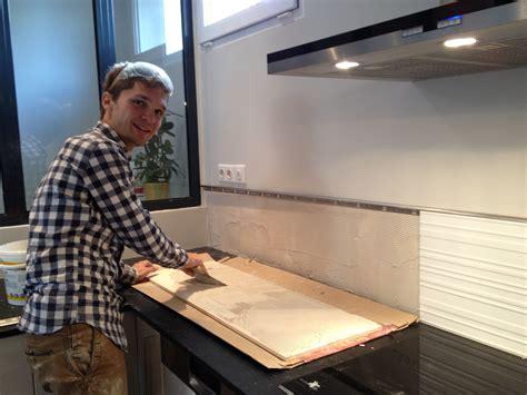 pose d une cuisine fais ci fais ça bricolage à domicile à