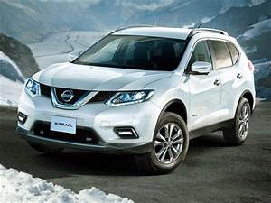 Nissan X Trail Versions : nissan x trail hybrid una versi n exclusiva para jap n ~ Dallasstarsshop.com Idées de Décoration