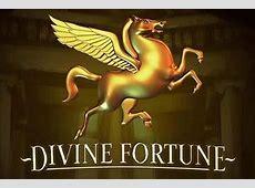 Divine Fortune Δωρεάν φρουτάκια καζίνο 777